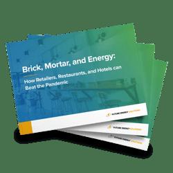 Brick, Mortar & Energy eBook
