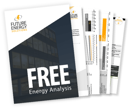 free energy analysis
